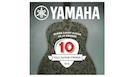 YAMAHA FB10