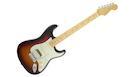 FENDER American Elite Stratocaster MN 3-Tone Sunburst HSS Shawbucker