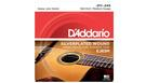D'ADDARIO EJ83M Gypsy Jazz Ball End