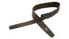 "LOCK-IT STRAPS 2-3/4"" Chocolate Brown Leather"