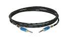 KLOTZ SC1-PP01SW Speaker Cable with Neutrik Jack