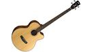 CORT AB850F Natural with Bag