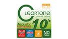 CLEARTONE CL7410 80/20 Bronze Acoustic Strings Extra Light