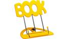 KONIG & MEYER 12440 Table Music Stand Book Yellow