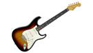FENDER Classic 60's Stratocaster RW 3-Color Sunburst B-Stock