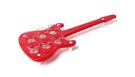 ROCKET Guitray Red - Shot Tray