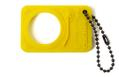 ROCKET Opening Act Yellow - Keychain & Bottle opener