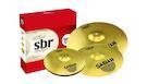 SABIAN SBR 5003 Perfomance Set