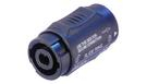 NEUTRIK NL4MMX Speakon Adapter 4P