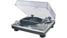 AUDIO TECHNICA AT-LP120 USB HC Silver
