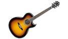 IBANEZ JSA5 Joe Satriani Vintage Burst