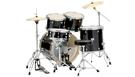 TAMBURO T5 M22 BSSK Black Sparkle