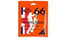 ROTOSOUND RS66LB Swing Bass 66