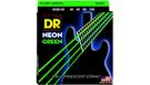 DR STRINGS NGB-40 Neon Green