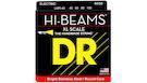 DR STRINGS LMR-45 Hi-Beams