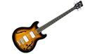 WARWICK RB Star Bass (4) Sunburst