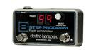 ELECTRO HARMONIX 8 Step Program Foot Controller