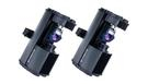 AMERICAN DJ Comscan LED System (coppia) B-Stock
