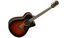 YAMAHA AC1R II Tobacco Brown Sunburst B-Stock