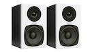 FOSTEX Pm0.4c Personal Active Speaker White (coppia)
