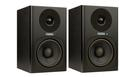 FOSTEX Pm0.4c Personal Active Speaker Black (coppia)