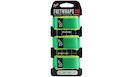 GRUV GEAR FretWraps HD Leaf Green (Medium) - 3 Pack
