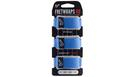 GRUV GEAR FretWraps HD Sky Blue (Large) - 3 Pack