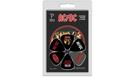 PERRI'S Set 6 Plettri AC/DC