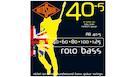 ROTOSOUND RB40/5 Roto Bass