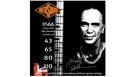 ROTOSOUND BS66 Billy Sheehan Signature