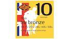 ROTOSOUND TB10 Tru Bronze