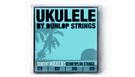 DUNLOP DUY303 Ukulele Concerto