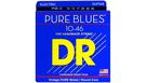 DR STRINGS PHR-10 Pure Blues Medium
