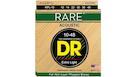 DR STRINGS RPL-10 Rare Acoustic