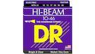 DR STRINGS MTR-10 Hi-Beams