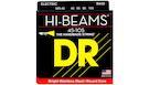 DR STRINGS MR-45 Hi-Beams