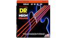 DR STRINGS NOB-40 Neon Orange