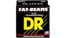 DR STRINGS FB5-45 Fat Beams