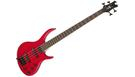EPIPHONE Toby Deluxe IV Bass Translucent Red