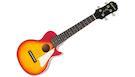 EPIPHONE Les Paul Acoustic/Electric Ukulele HS