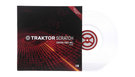 NATIVE INSTRUMENTS Traktor Scratch - Control Vinyl Clear MKII