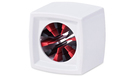 RYCOTE 107307 Portalogo Universale Quadrato White