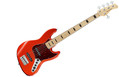 MARCUS MILLER V7 Vintage Swamp Ash 5 BMR Bright Metallic Red