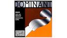 THOMASTIK DOMINANT 135 Violin Strings (medium)
