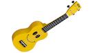 MAHALO Ukulele Smile Yellow
