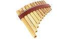 GEWA Flauto di Pan Premium 12 note
