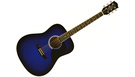 EKO Ranger 6 EQ Blue Sunburst