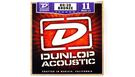 DUNLOP DAB1152 Medium Light
