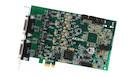 LYNX AES16e-50 Scheda PCIe 16CH + 32CH Digitali AES50 I/O
