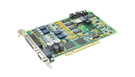 LYNX LynxTwo-C Scheda PCI 6 IN 2 OUT Analogici + 2 I/O Digitali